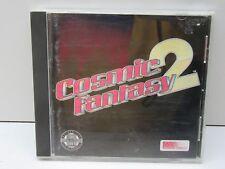Cosmic Fantasy 2 (TurboGrafx-CD, 1992) - Complete - Works Great - L@@K - RARE