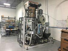 Polystar Mb 40 - 500 Blown Film Machine