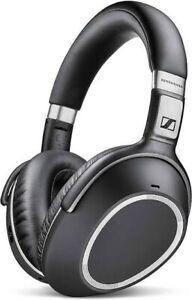 Sennheiser PXC 550 Wireless Over-the-Ear Headphones - Black (506514)