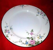 "Noritake FIRENZE 6674 China - Salad / Luncheon Plate 8 1/4"" Dia - Good Condition"