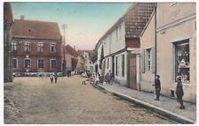 Zwischenkriegszeit (1918-39) Post Ansichtskarten aus Sachsen-Anhalt