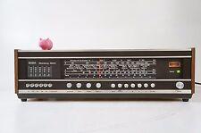 Saba mar castillo estéreo me-g transistor radio 70er años estante estoyseguro radio