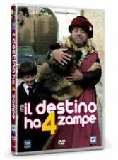 Dvd Il Destino Ha 4 Zampe......NUOVO