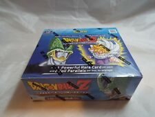 DRAGONBALL Z TCG AWAKENING SEALED BOOSTER BOX OF 24 PACKS