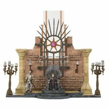 Game of Thrones Construction Set Iron Throne Room by McFarlane Toys