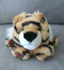 mini bouncy tiger stuffed animal