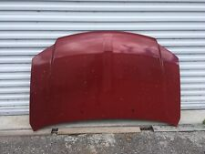 2011-2020 Dodge Grand Caravan Hood OEM Chrysler Town & and Country red complete