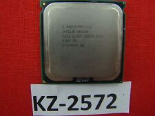 Intel Xeon 5130 SLABP 2. 00GHz/4MB/1333 mhz Supporto/Socket 771 Dual CPU #