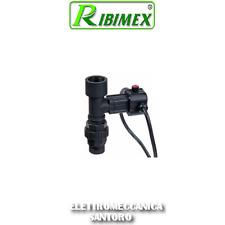 PRESSCONTROL PRESSOSTATO ACQUASTOP MAX 2200 W AUTOCLAVE SU ELETTROPOMPA RIBIMEX