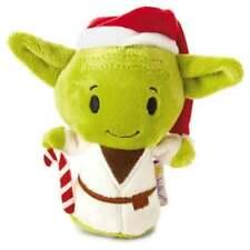 Hallmark Itty Bittys Star Wars Yoda Christmas Holiday 25468862