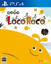 Loco Roco Remastered (English Ver) for PS4 Sony Playstation 4