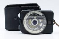 Quantum Calcu-Light-XP Digital Exposure Light Meter #831