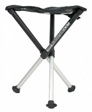 Tripod Stool 'Walkstool Comfort' Seat Height 45cm Pack Bag Aluminium Folding