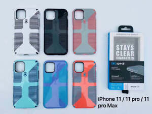 New Presidio VGrip Grip Stay Case Cover for Apple iPhone 12 11 12 Pro Max