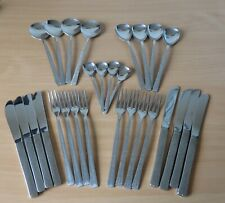 Vintage VINERS STUDIO Stainless Steel Cutlery MULTI-LISTING Knives, Forks, Spoon
