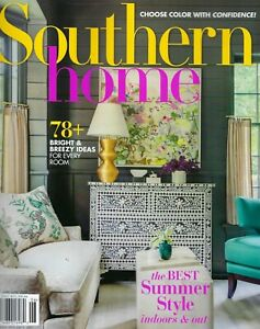 Southern Home May / June 2020