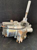 13 14 15 NISSAN SENTRA ELECTRONIC POWER STEERING COLUMN JJ501-000821 OEM R1