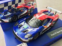 "Carrera Digital 132 30771 Ford GT Race Car ""No. 68""  NEU OVP"