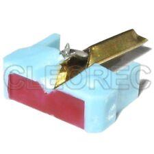N75-95 Nadel für Schellack-Platten 90-100 micron - 78 RPM Special Stylus 4.0 MIL