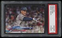 🌟2018 Aaron Judge Topps Update All-Star 1st Graded 10 New York Yankees MLB Card