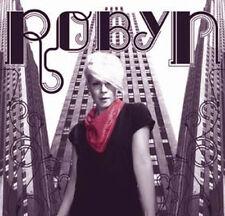 ROBYN ROBYN CD Album MINT/MINT/MINT *