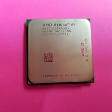 AMD Athlon 64 3000+ - 1.8 GHz Socket 939 (ADA3000DAA4BW) Processor