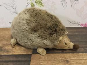 "IKEA Klappar Igelkott Hedgehog Soft Toy Plush Teddy 10"""