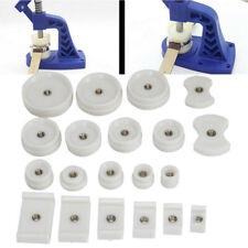 20Pcs Professional Repair Tools &Kits For Watch Back Press Set Case Closer Glass