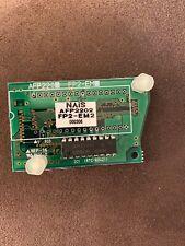 Panasonic   FP2-EM2 Expansion Memory (T56)