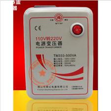 1500w Watt Voltage Converter Transformer 110V to 220 Volt
