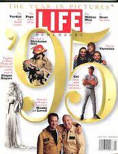 Life Magazine January 1996 The Beatles EX 051517nonjhe