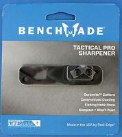 Benchmade 983902F Tactical Pro Knife Sharpener