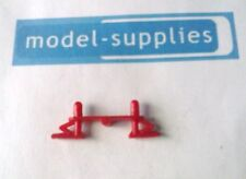Dinky 359/360 Space 1999 Eagle pod reproduction red plastic feet