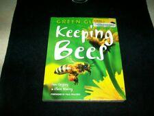 Keeping Bees Green Guide, paperback 2011, UK