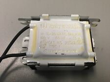 Universal Magnetic Fluorescent Ballast For Snack Candy Machine Rowe Ap National