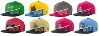 NEW NCAA Top of the World Cut Up Snapback Cap Hat