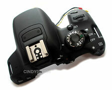 Top Cover Head Flash Shell For Canon EOS 650D Rebel T4i EOS Kiss X6i SLR