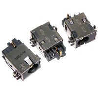 2X DC POWER JACK CHARGER PORT Asus VivoBook S300 S300C S300CA S500 S500C S500CA