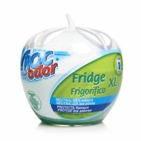 New Croc Odor Fridge XL Deodoriser Neutralise Odour Eliminator Freshener 140g