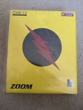 Mezco One:12 Collective PX Exclusive Zoom Reverse Flash New Authentic