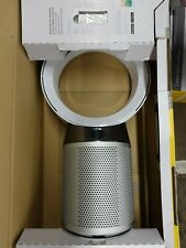 Dyson Pure Cool, Dp04-Hepa Air Purifier and Fan , White/Silver