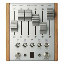 Chase Bliss Audio Automatone Preamp MKII Pedal