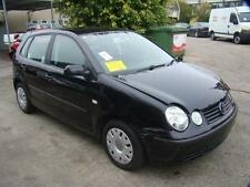 VOLKSWAGEN POLO TRANSMISSION/GEARBOX MANUAL,PETROL,1.4LTR,9N,GRZ CODE,7/02-04/10