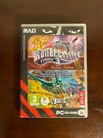 Rollercoaster Tycoon 3 Deluxe- PC Game (Includes all content in Platinum vers.)