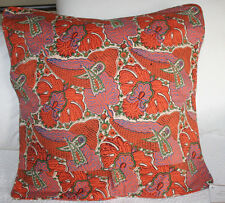 POTTERY BARN INDIRA DEC PILLOW COVER