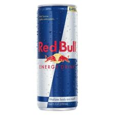 Red Bull Energy Cl. 25 X 24