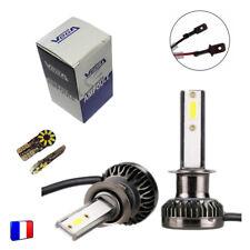1 ampoule Vega® Q3 H1 Full Leds COB 360° 6000 lumens 12V 24V