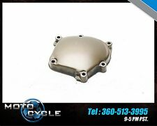 KAWASAKI ZX6RR ZX6R ZX600 ZX 6RR 600 TIMING COVER MOTOR ENGINE 03 04 2004 M11