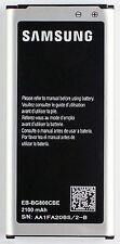 SAMSUNG GALAXY S5 mini G800 EB-BG800CBE EB-BG800BBE 2100mAh battery replacement