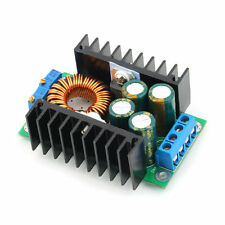 DC-DC CC CV Buck Converter Step-down Power Supply Module 7-32V to 0.8-28V 12A FT